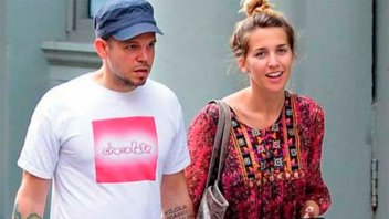 Soledad Fandiño se separó de René de Calle 13 y ya la vinculan con un actor
