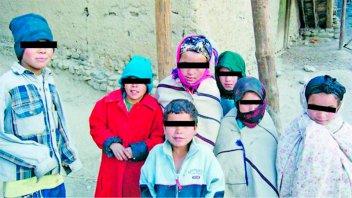 Tuvieron 9 hijos pero el esposo pidió el divorcio al enterarse que es estéril