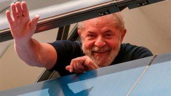Brasil: Anularon el fallo que podría haber excarcelado a Lula da Silva