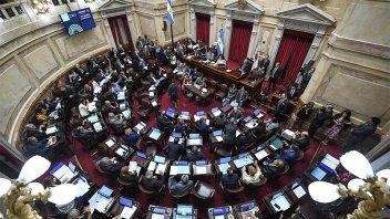 El Senado aprobó la Ley de Defensa de la Competencia