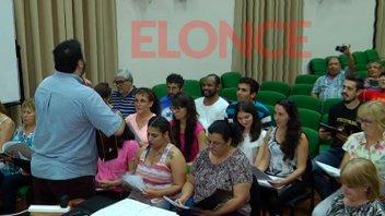 El Coro de la Facultad de Ciencias Económicas cantará canciones de Los Iracundos