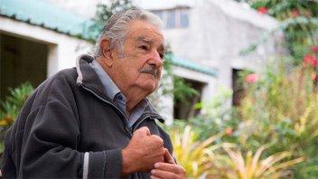 Pepe Mujica renunció a su cargo como Senador por
