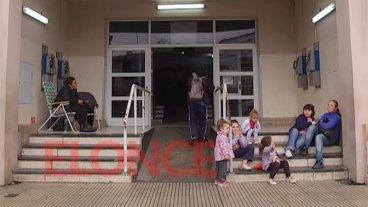 Advierten la falta de vacunas contra la gripe en el hospital San Roque de Paraná