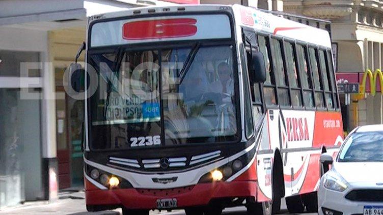 Transporte público: Una necesidad de los paranaenses, sin excepción