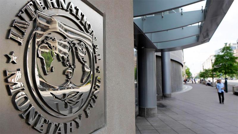 El FMI habla de