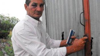 Intentaron robar avioneta para llevar droga en Uruguay: Golpearon al sereno