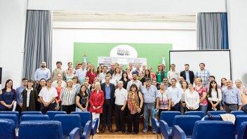 Concejales de toda la provincia se capacitaron en turismo sostenible