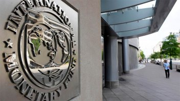 Mal pronóstico del FMI para Argentina: es difícil bajar la inflación a un dígito