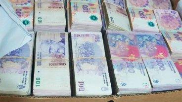 Afip desbarató banda que evadió $ 600 millones: Hubo allanamientos en Entre Ríos