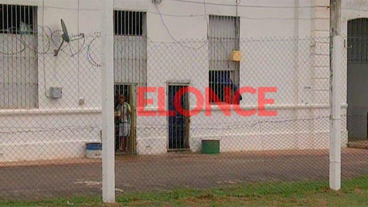 Los hermanos Abasto sufrieron heridas tras enfrentamiento en la cárcel de Paraná