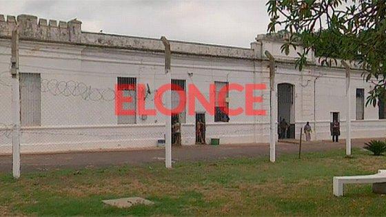 Secuestraron celulares en dos pabellones de la Unidad Penal Nº 1