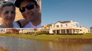 Empresario asesinó a su esposa y se mató: Revelan trasfondo de violencia y celos