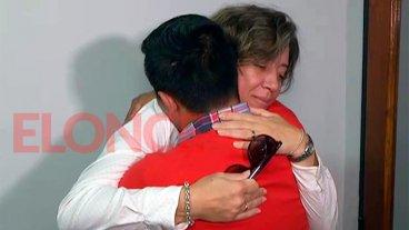 Hermano de Gisela López: