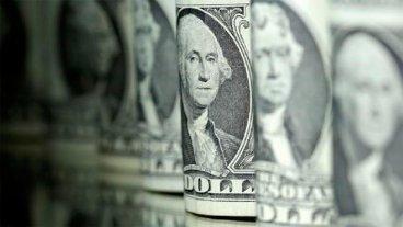 Fuerte intervención del Banco Central para frenar al dólar: Cerró a $ 20,55