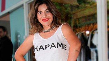 Gianinna Maradona negó reconciliación con el Kun Agüero