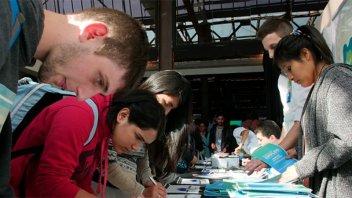Lanzaron la Feria Futuro que se realizará en mayo en Paraná