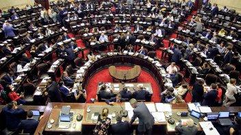Oposición quiere que el acuerdo con el FMI pase por el Congreso