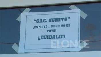 Prometieron vigilancia frente al CIC de Humito: Los testimonios de los vecinos
