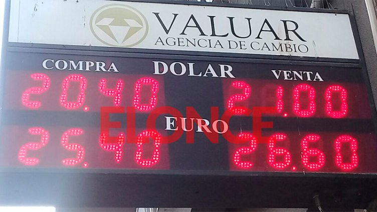 Creció la demanda de dólares en Paraná: los motivos
