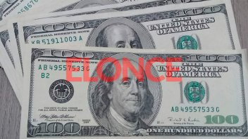 El dólar siguió en baja, cayó más de dos pesos en la semana y cerró a $38,13