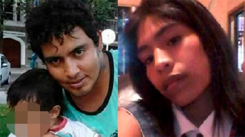 Maipú: detuvieron a pareja acusada de matar a su bebé a golpes