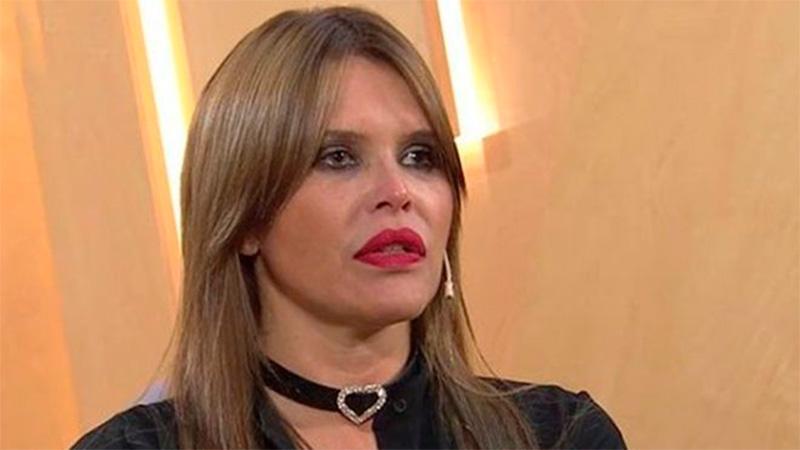 El fuerte tweet de Nazarena Vélez y la respuesta de Fede Bal