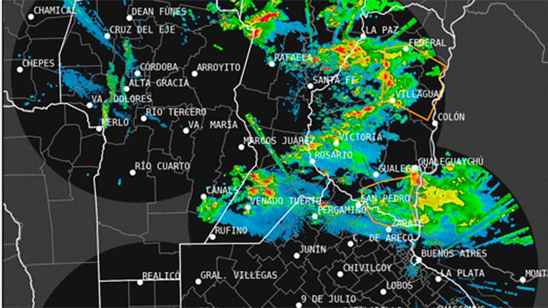 Miramar y zona: cómo estará el tiempo este miércoles