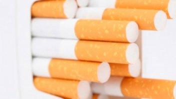 Aumentan los cigarrillos: El incremento promedio será del 6 por ciento