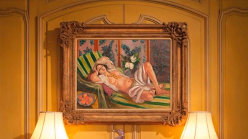 Subastan pintura de Diego Rivera en 9 mdd