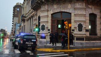Abogados de Varisco recusaron al Juez Ríos y se postergó la indagatoria
