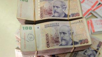 La tasa entre bancos cayó a 43% luego de licitación de Lebac