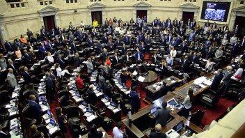 Emergencia alimentaria: La oposición se prepara para la sesión del jueves