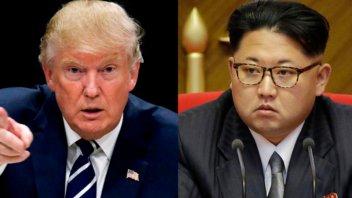 EE.UU y Corea del Norte
