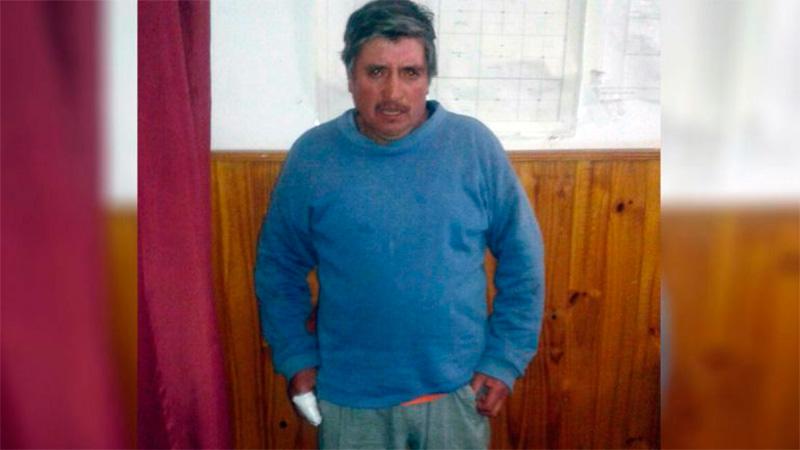Violador fue detenido por organizar el festejo de sus 50 años
