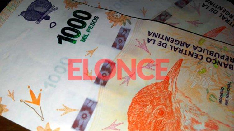 Robaron $ 150 mil a jubilado en Paraná: Lo estafaron con el cambio de billetes