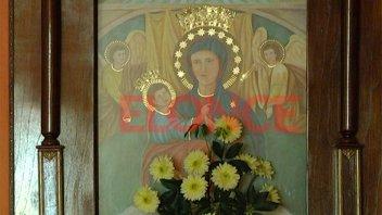 Preparan la Fiesta Patronal de Nuestra Señora del Divino Amor