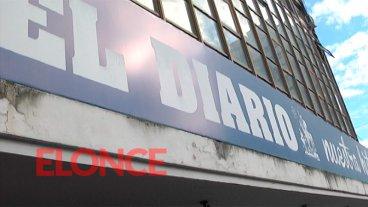 Lo que ofrece El Diario para cancelar deudas e indemnizaciones por los despidos