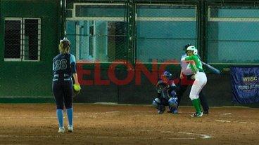 El sóftbol, un deporte que identifica a Paraná y suma cada vez más adeptos