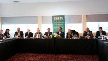 Industriales entrerrianos ratificaron compromiso de no despedir trabajadores