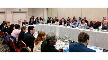 Entre Ríos estuvo presente en la asamblea del Consejo Federal de Medio Ambiente