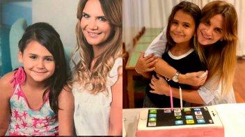 Amalia Granata reveló la millonaria suma que su ex adeuda por cuota alimentaria