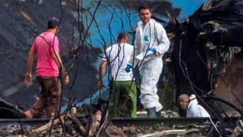 Identificaron los restos de los argentinos muertos en accidente aéreo en Cuba
