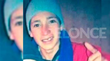 Se entregó el hombre acusado de asesinar a su sobrino en Paraná