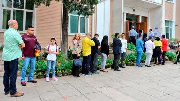 Más de 20 millones de venezolanos eligen presidente este domingo