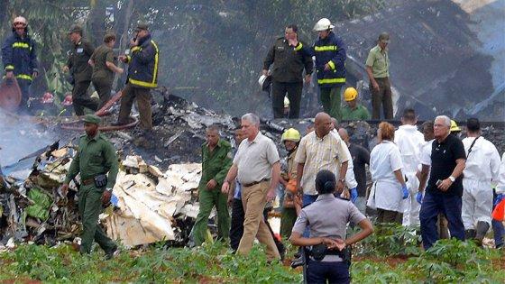 Quiénes eran los argentinos fallecidos en la tragedia aérea de Cuba