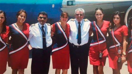 Ex piloto del avión estrellado en Cuba había denunciado fallas de mantenimiento