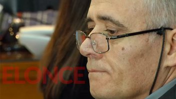 Condenaron a 25 años al cura Ilarraz por abuso de menores en el Seminario
