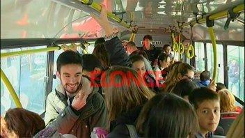 Las quejas de los usuarios sobre el transporte urbano: Los paranaenses opinan