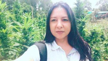 Mataron a guía turística argentina durante