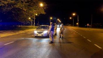Investigan asaltos en Ceibas y Concordia: Vestían de policías para los atracos